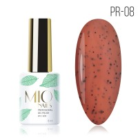 MIO гель-лак «Pretty Dots» №08