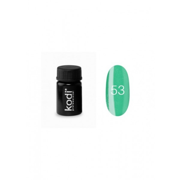 Гель краска Kodi №53, 4 gr