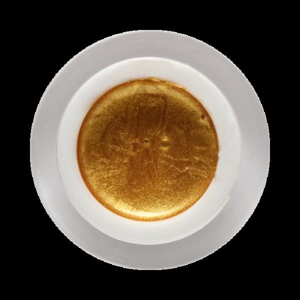 """Гель для дизайна """"GEOMETRY"""", цв. золото 4,5 гр"""