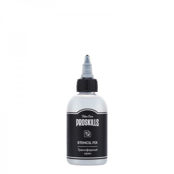 ProSkills Stencil Fix 100 мл Трансферный гель