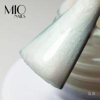Гель-лак MIO SHELLY №10 8 мл