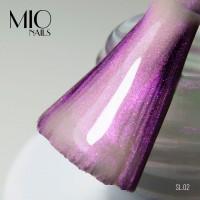 Гель-лак MIO SHELLY №02 8 мл