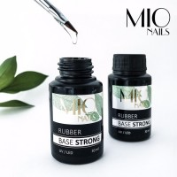 Mio RUBBER STRONG BASE,30 мл