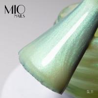 Гель-лак MIO SHELLY №11 8 мл