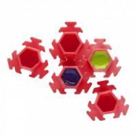 Капсы-пазлы под краску InkBox - Pazzle 100 шт