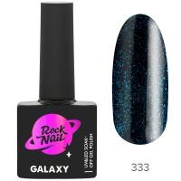 Гель-лак RockNail Galaxy 333 Alien