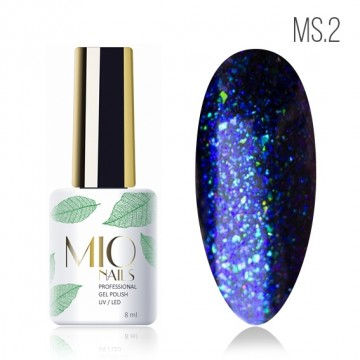 Mystic collection MS-02. 8 ml