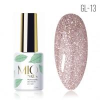 Гель лак MIOnails № GL-13. 8 ml
