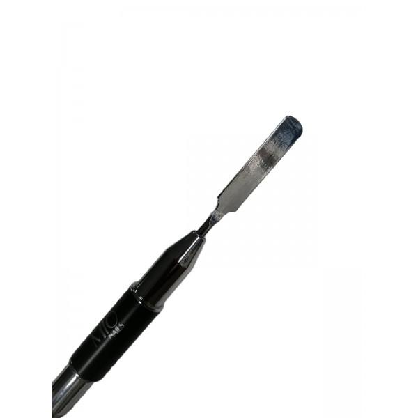 MIO Кисть скошенная 3 мм #4