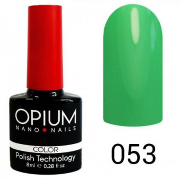 гель лак OPIUM 8ml.№053