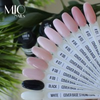 Mio Base Cover Strong LUXE №4,30 мл
