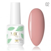 Mio Base Cover Strong LUXE №2,15 мл