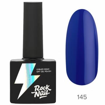 Гель-лак RockNail Basic 145 Guru