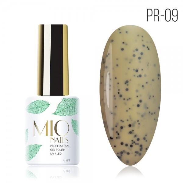 MIO гель-лак «Pretty Dots» №09