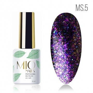 Mystic collection MS-05. 8 ml