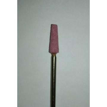 Корунд розовый, конус усеченный,4,3мм