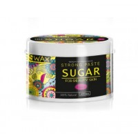 Паста сахарная для депиляции STRONG 400 гр.(Италия)