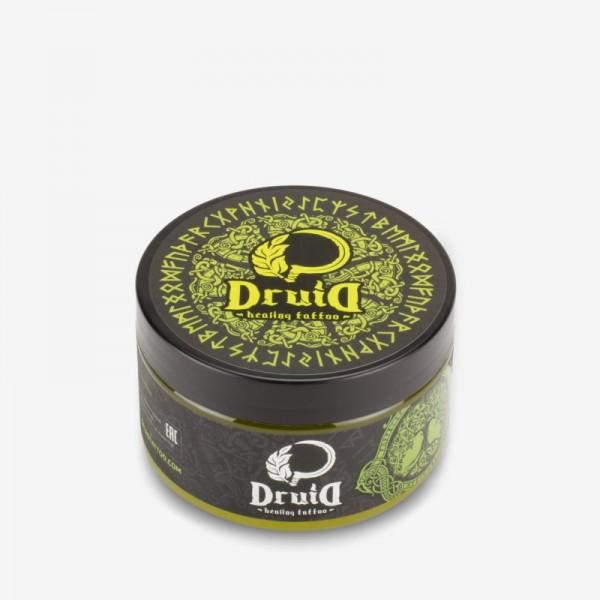 Druid Trefoil Tattoo Butter Бабл Гам 250 мл