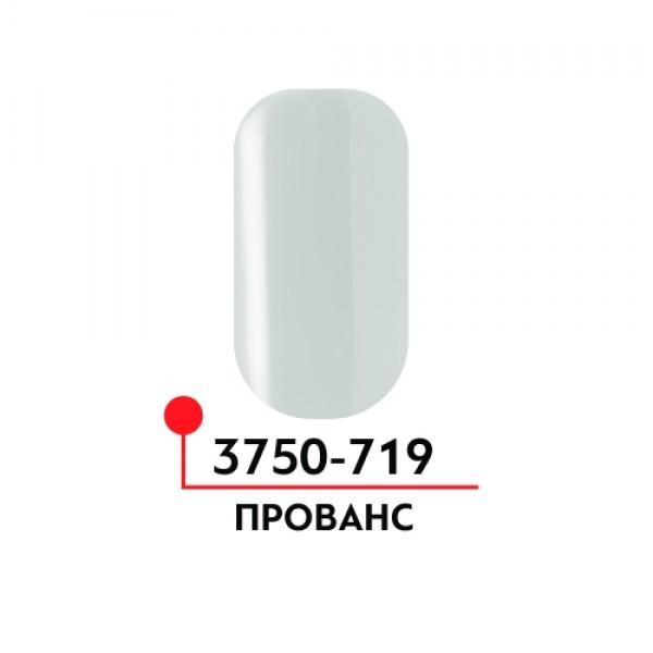 Гель-лак «Формула цвета», Прованс uv/led №719, 5 мл.