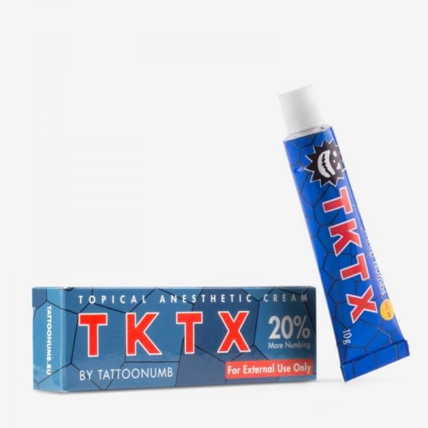 TKTX Deep Numbs
