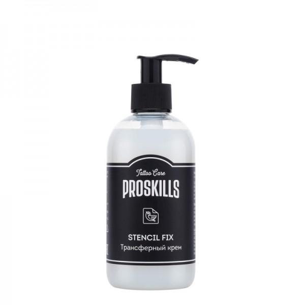 ProSkills Stencil Fix 250 мл Трансферный гель