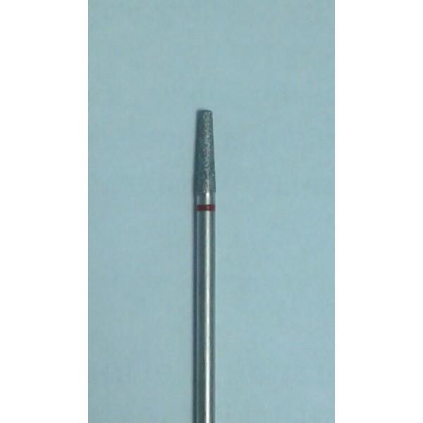 Конус усеченный,мелкий абразив,2,3 мм №62