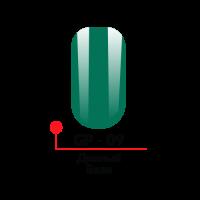 """Акриловая гель-краска для росписи №09, цв.""""Дивный Бали"""""""