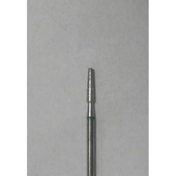 Конус усеченный,грубый абразив,2,5 мм №75