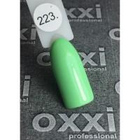 Гель лак Oxxi №223,8 ml