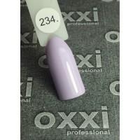 Гель лак Oxxi №234,8 ml