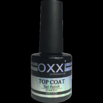 OXXI Professional Rubber Top, 8 ml (с липким слоем)