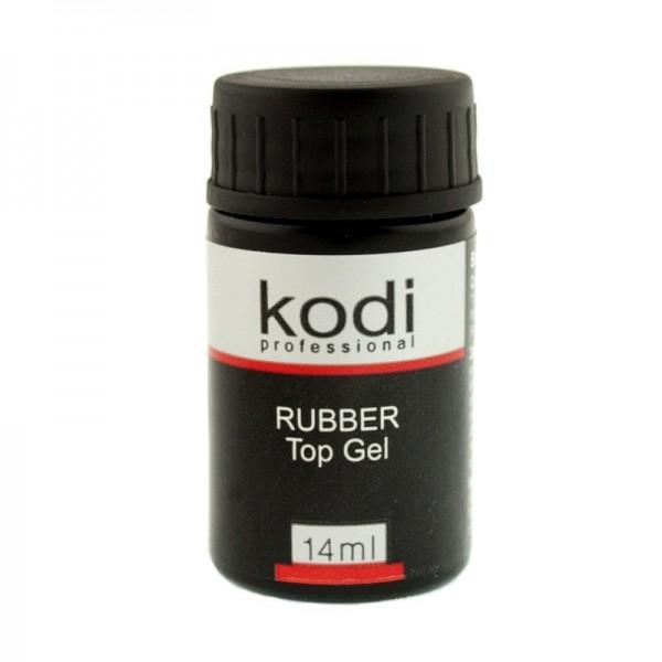 Kodi Professional Rubber Top Gel 14ml